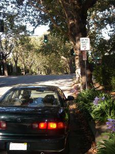 Oakland Ave & Hillside